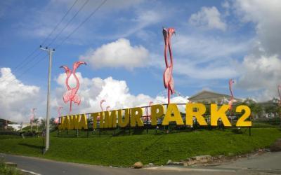 Jatim Park 2 - Malang Jawa Timur
