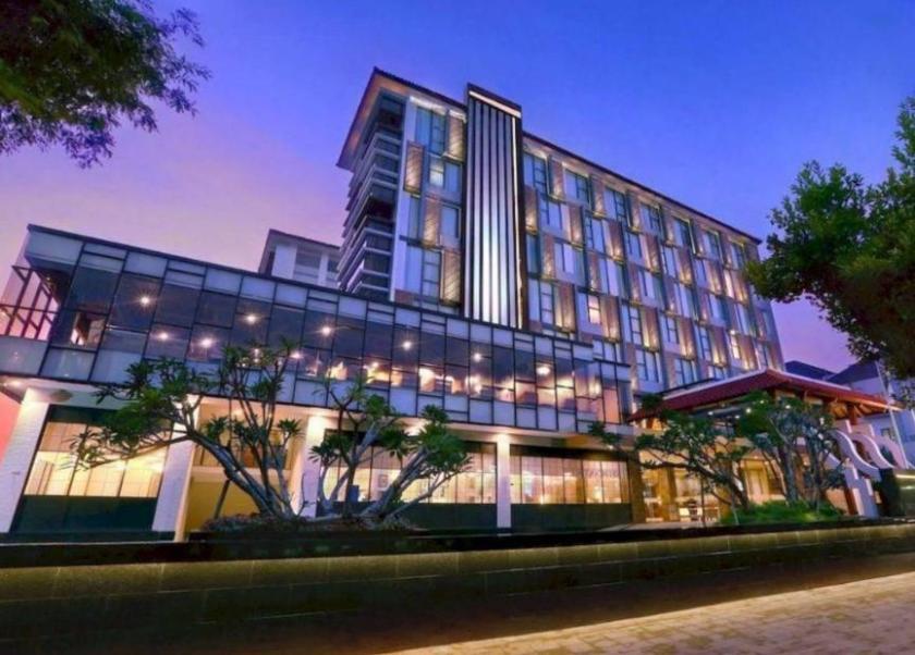 Hotel Harper Malioboro - Hotel di Jogja
