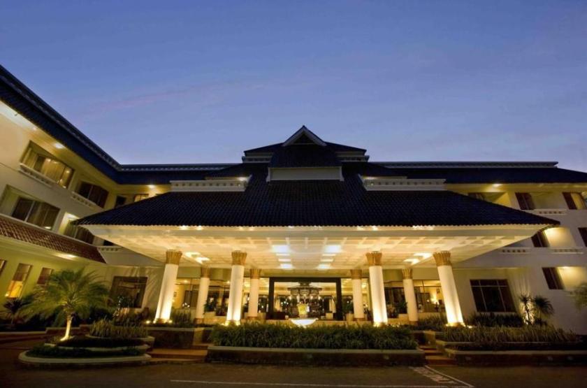 Hotel Santika Premiere Jogja - Hotel di Jogja