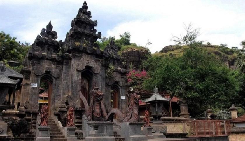 Sejarah Taman Nasional Bali Barat