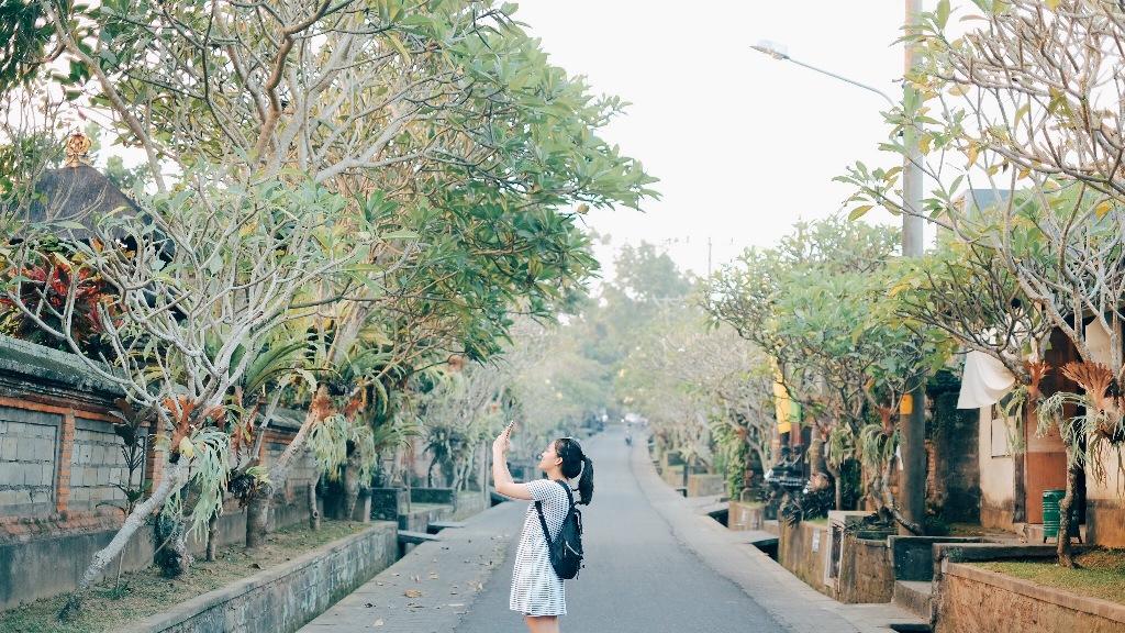 Nyuh Kuning Village - Bali