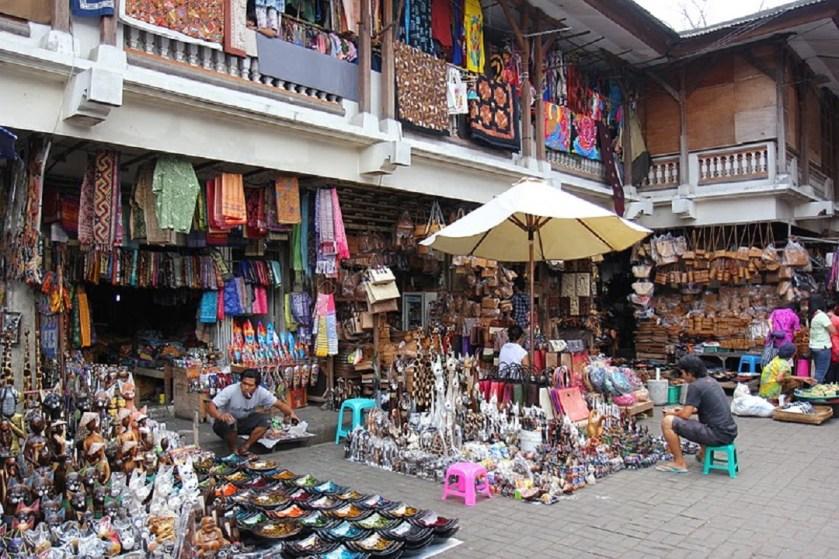 Pasar Seni Ubud - Bali