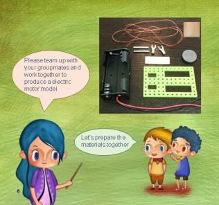 i-STEM Kit - Magnetic - M5.1
