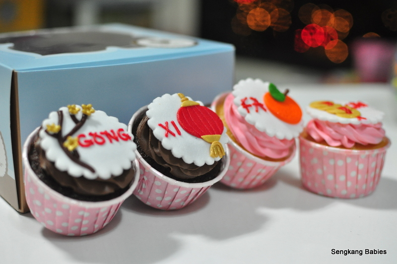 Emicakes  Chinese New Year cakes Archives   Sengkang Babies The