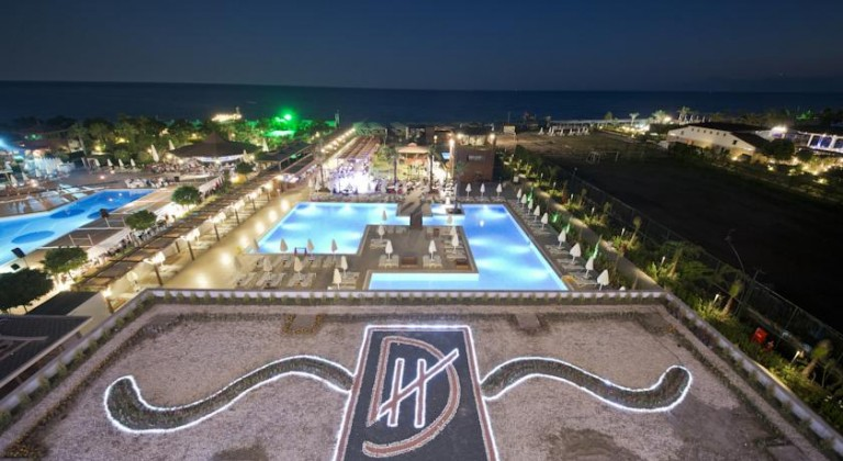 Dionis Hotel 2