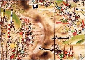 長篠の戦11