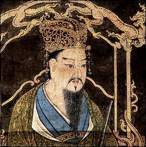 桓武天皇11