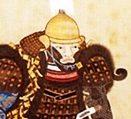 仙石秀久戸次川の戦い1