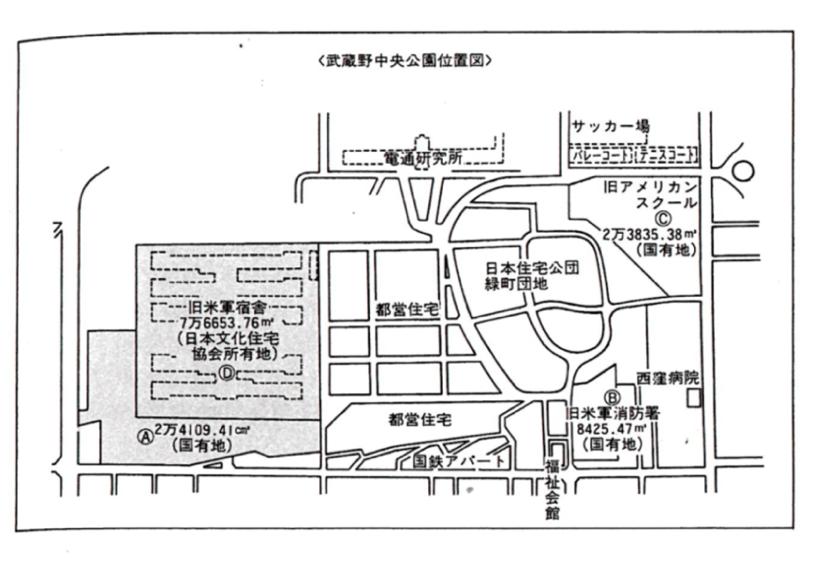 ●『武蔵野市百年史 資料編Ⅱ 上』