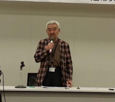 田中宏さん