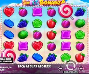 Sweet Bonanza no BetZest