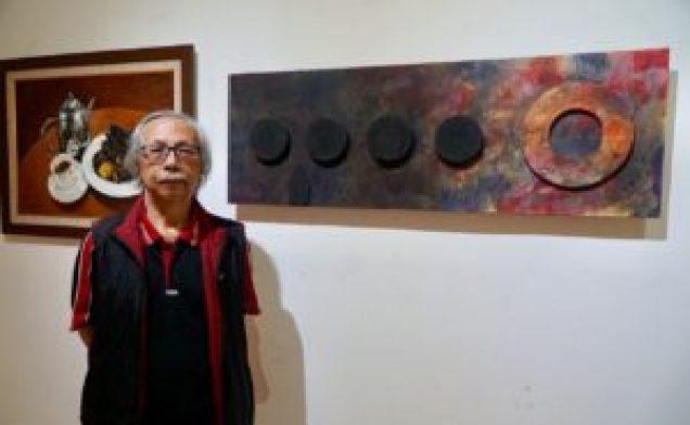 Prof Setiawan Sabana/Foto Andi