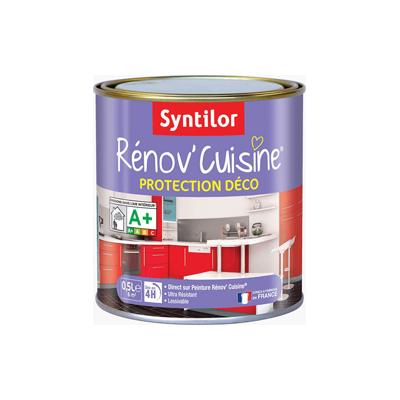 Résine De Protection Renov Cuisine Syntilor 0 5l