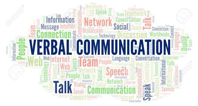 seni komunikasi verbal