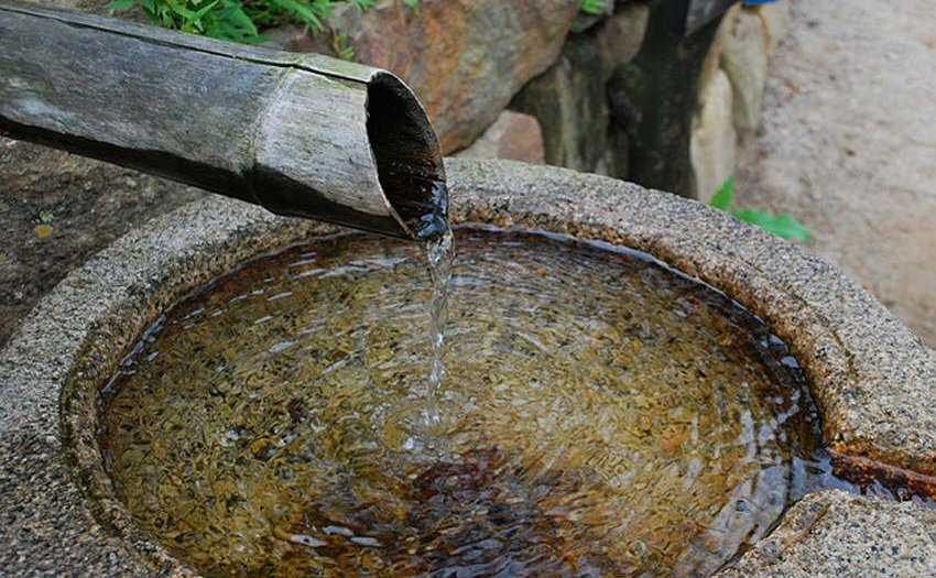 Was ist eigentlich Heilwasser