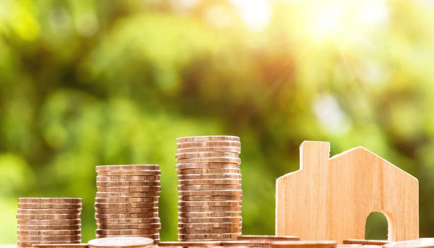 Immobilien Sondertilgung - Schneller schuldenfrei