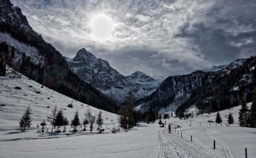Ski und Adventgenuss in Salzburger Sportwelt