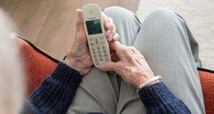Bei Anruf Ärger - Problem Telefonwerbung