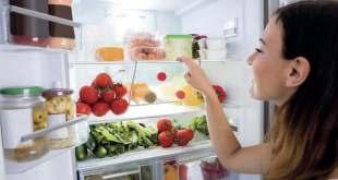 Keime im Kühlschrank - was hilft
