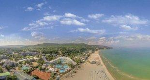 Reisen und Relaxen - bulgarische Schwarzmeerküste