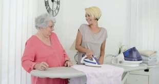 Was tun wenn es im Alter nicht ohne Hilfe geht