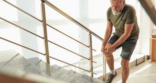 Arthrose-Wenn's schmerzt im Gelenk