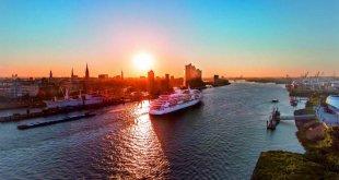 Hapag-Lloyd Cruises - EUROPAs Beste 2020