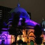 クリスマス教会ミサ誰でも参加できる東京5つの教会