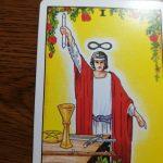 タロット1番「魔術師」とは?