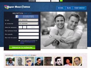Site de Rencontre Gay pour Seniors