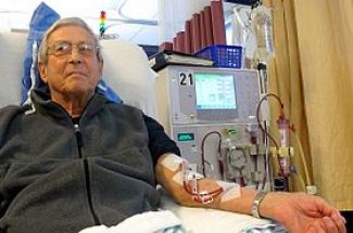 Dialysis life insurance coverage
