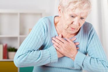 Irregular Heartbeat life insurance
