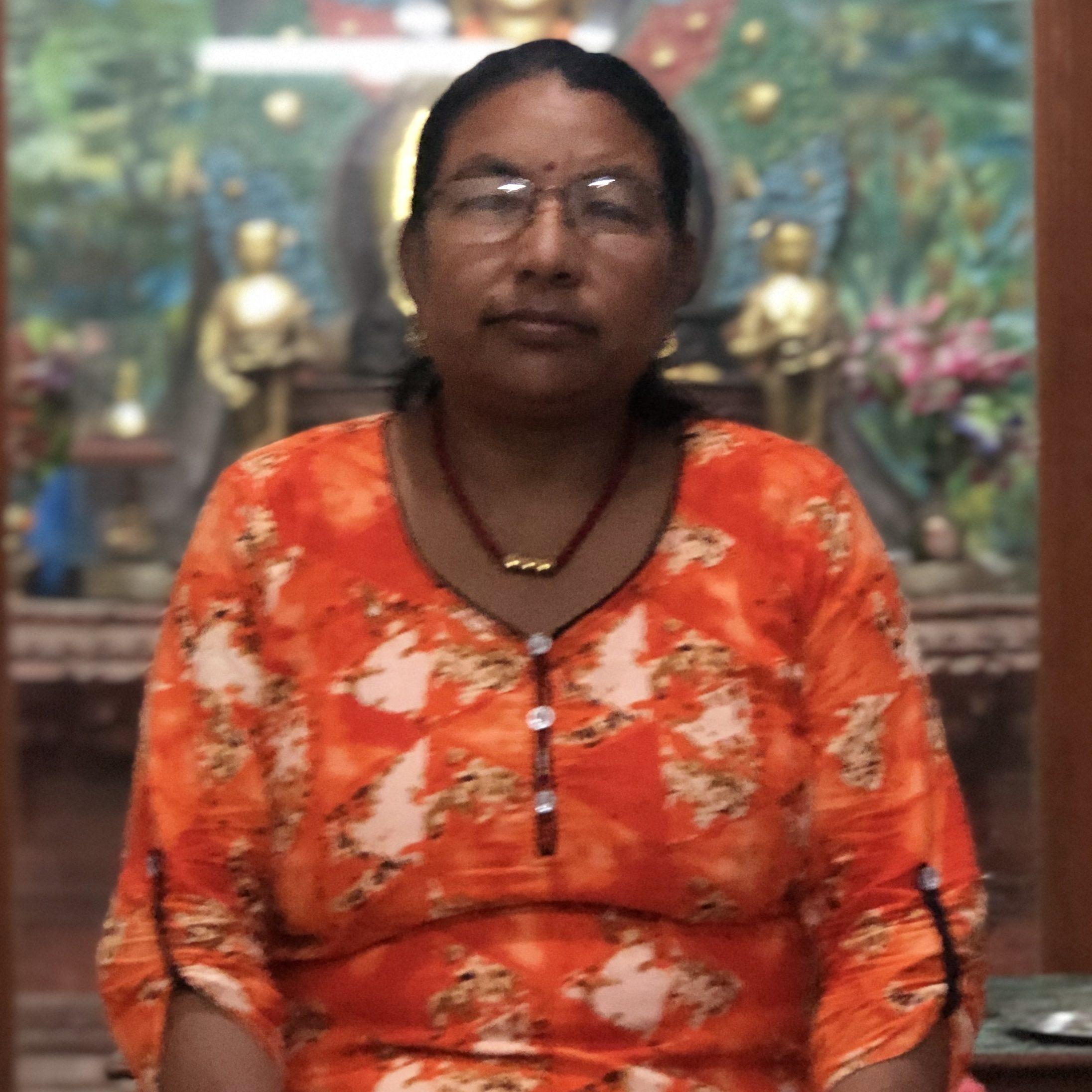 Reena Mali