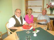 13.09.2011 Vorstandssitzung mit Jutta Staudinger