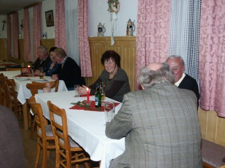 Adventsfeier 2011