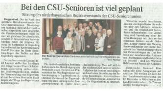 19.11.2016 Plattlinger Zeitung
