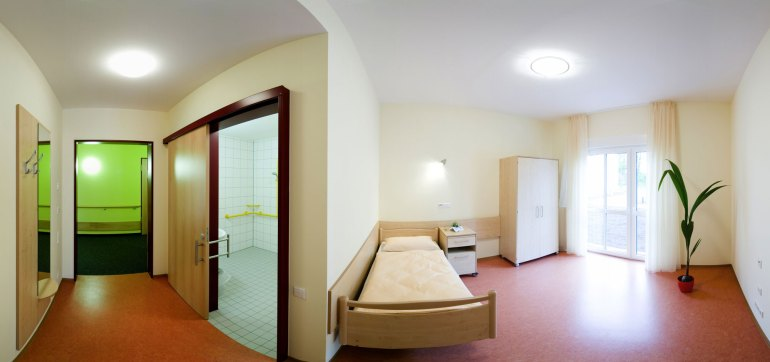 Panorama-Bewohnerzimmer-Tiroler Hof
