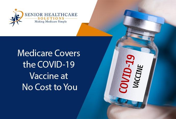 medicare covers covid vaccine