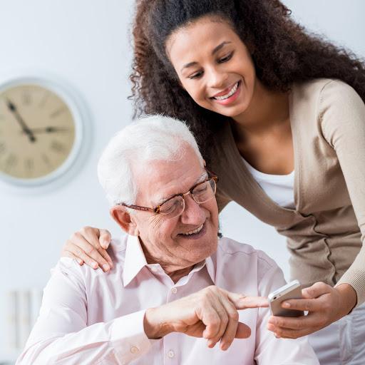 Africa Australian Senior Singles Online Dating Service