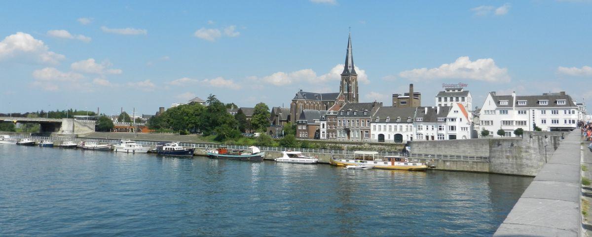 Holandia - Maastricht