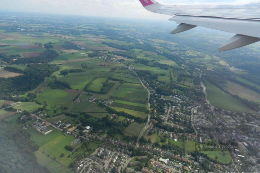 W okolicach Maastricht