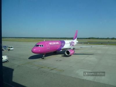 Lotnisko Katowice/Pyrzowice
