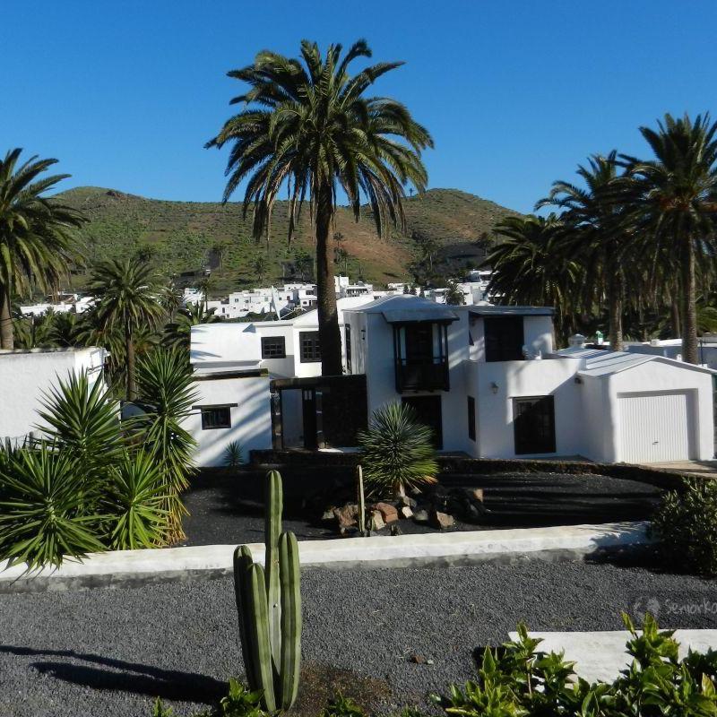 Haria na Lanzarote