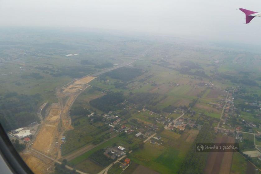 Polska - Lotnisko Katowice Pyrzowice