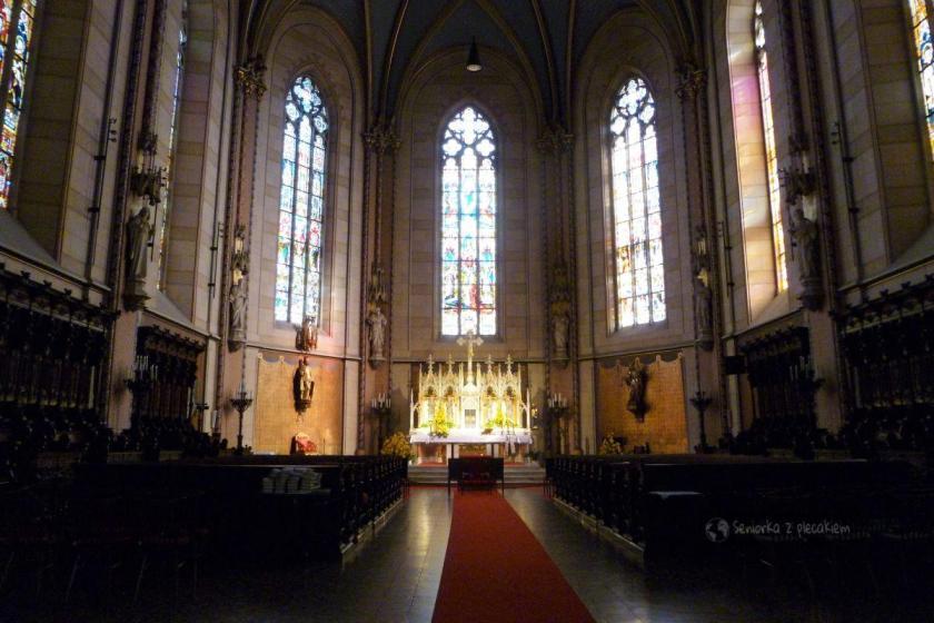 Katedra św. Wacława w Ołomuńcu