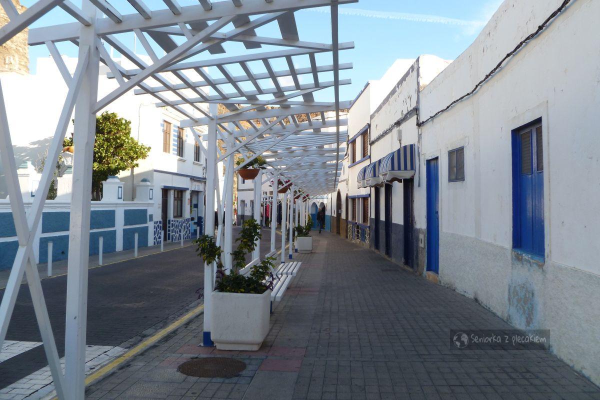 Puerto de las Nieves