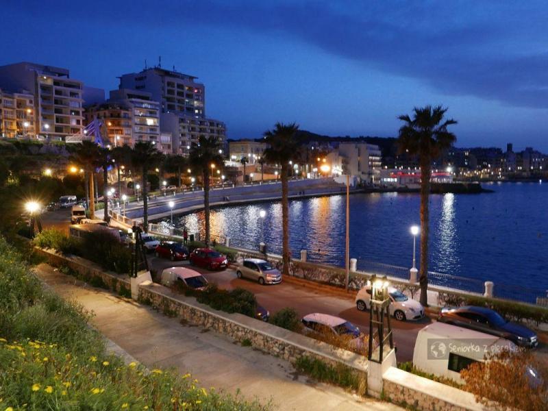 Klimatyczne miejscowości Malty i Gozo