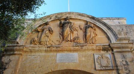 Apostoł Paweł na Malcie