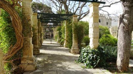 Ogrody Malty