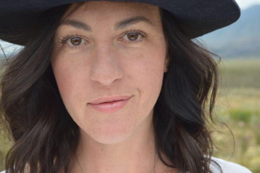 interview with Jen Gurecki